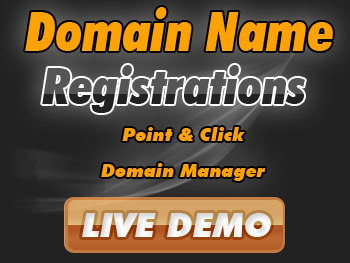 Affordably priced domain name registration & transfer service providers